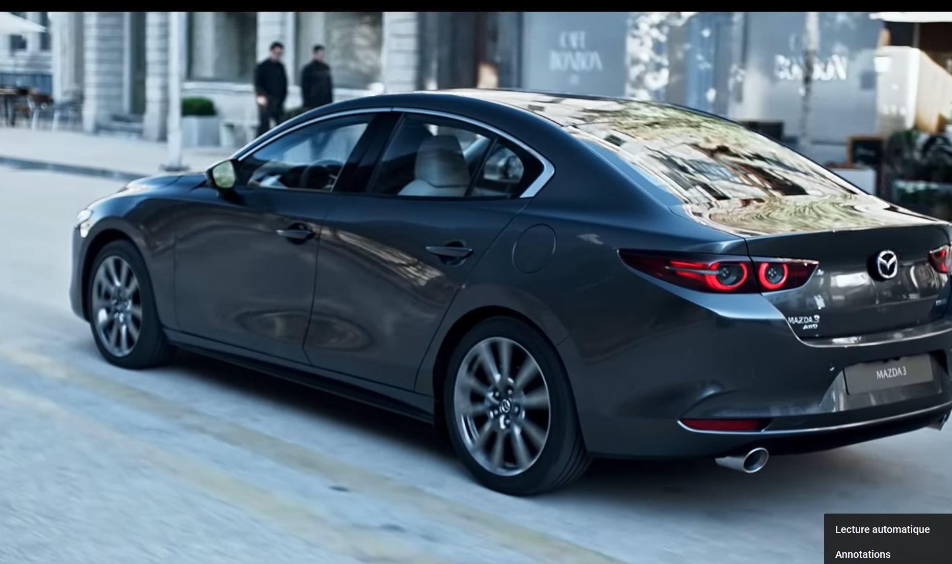 2018 - [Mazda] 3 IV - Page 16 2018-113