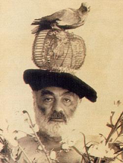 Sergueï Paradjanov 12453310