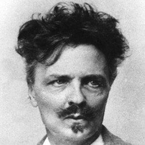 théâtre - August Strindberg August10