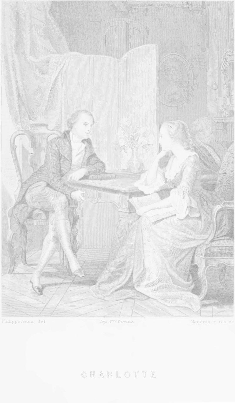 François-René de Chateaubriand Chatea11