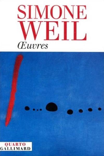 Simone Weil L9782010