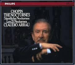 Chopin - Nocturnes, polonaises, préludes, etc... - Page 14 Arrau111