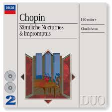 Chopin - Nocturnes, polonaises, préludes, etc... - Page 14 Arrau210