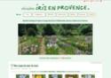 Nouvelle e-Boutique de la pépinière Iris en Provence. Boutic10