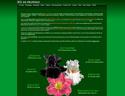 Nouvelle e-Boutique de la pépinière Iris en Provence. Site10