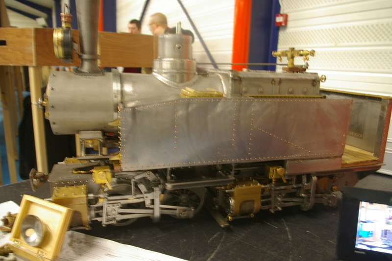 modelisme ferroviaire a st AMAND  Imgp5917