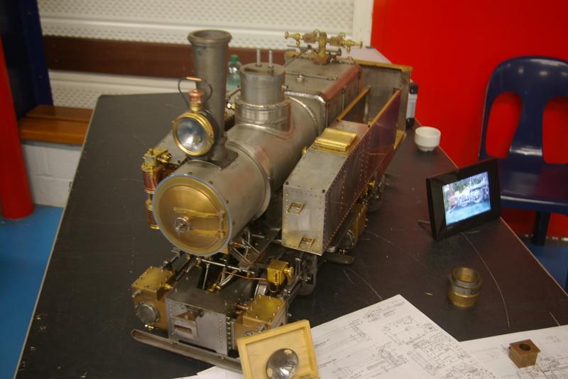 modelisme ferroviaire a st AMAND  Imgp5918