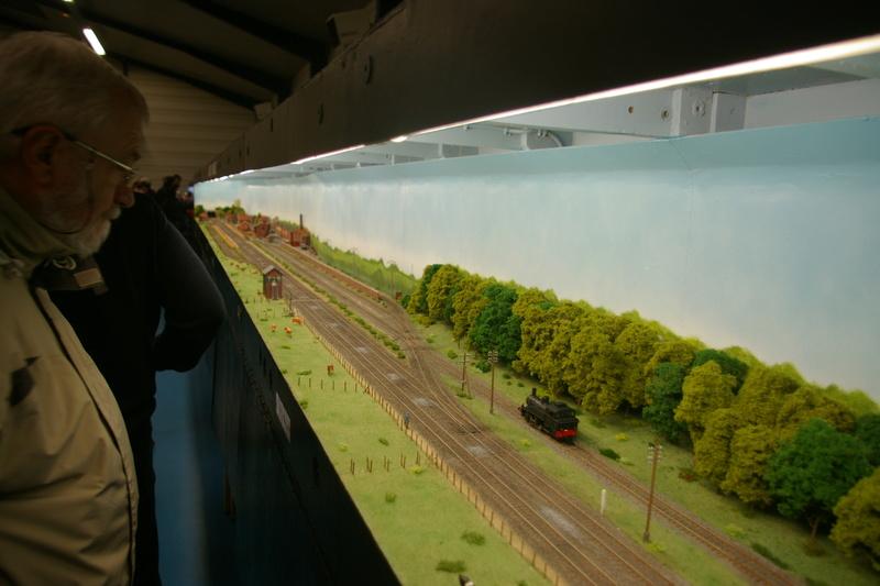 modelisme ferroviaire a st AMAND  Imgp5919