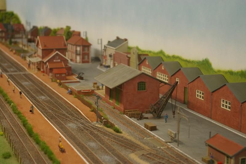 modelisme ferroviaire a st AMAND  Imgp5920