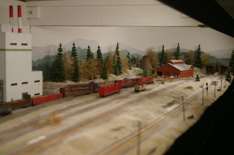 modelisme ferroviaire a st AMAND  Imgp5922