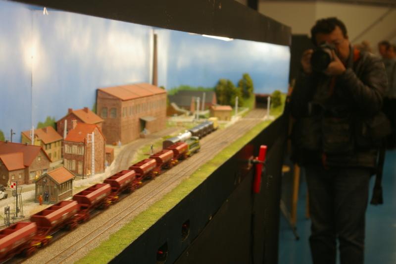 modelisme ferroviaire a st AMAND  Imgp5924