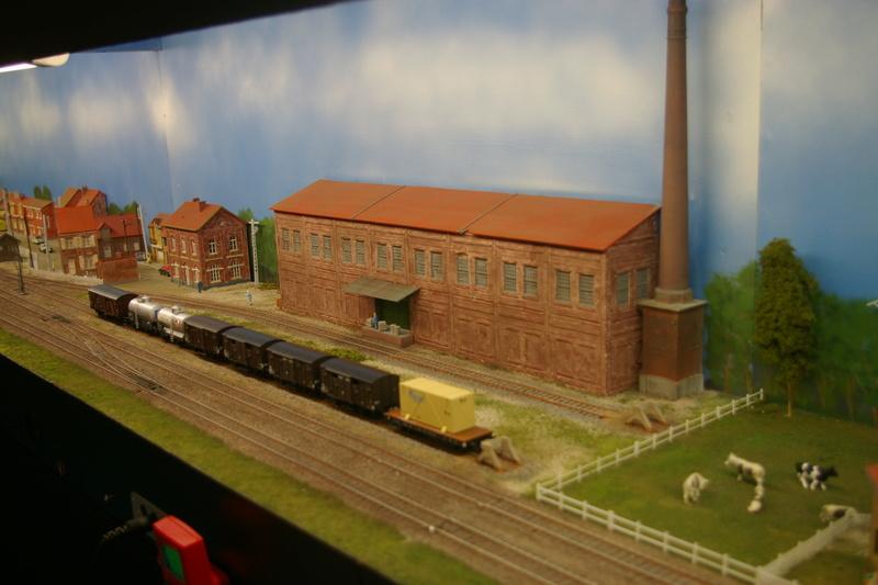 modelisme ferroviaire a st AMAND  Imgp5925
