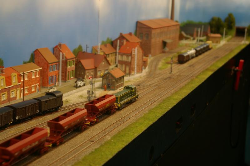modelisme ferroviaire a st AMAND  Imgp5926