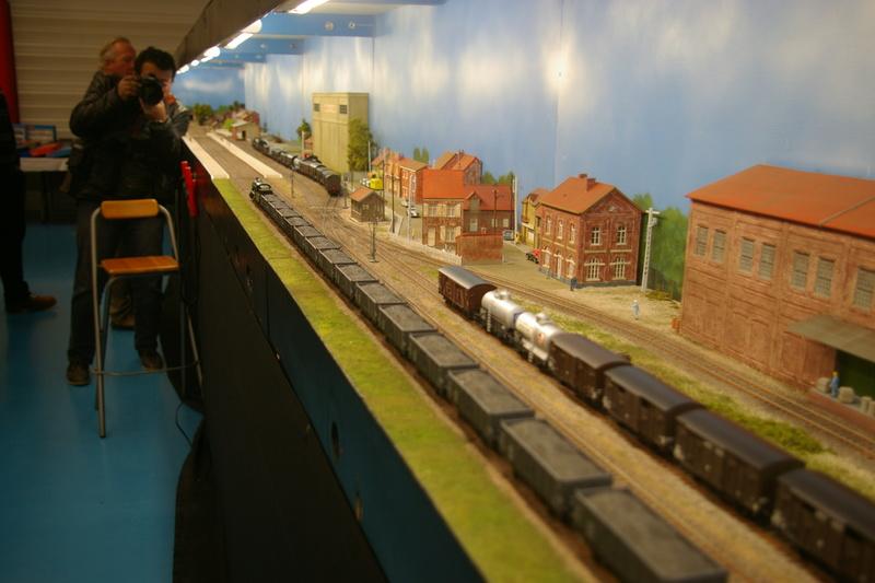 modelisme ferroviaire a st AMAND  Imgp5927