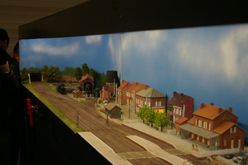 modelisme ferroviaire a st AMAND  Imgp5928