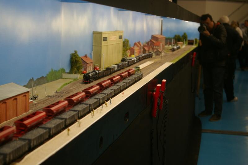 modelisme ferroviaire a st AMAND  Imgp5929