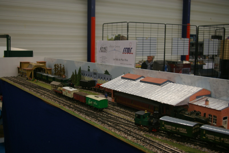 modelisme ferroviaire a st AMAND  Imgp5932