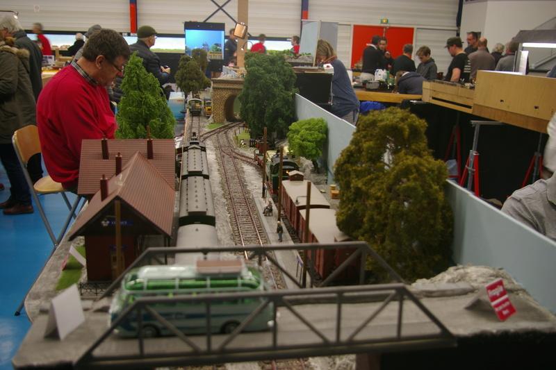 modelisme ferroviaire a st AMAND  Imgp5933