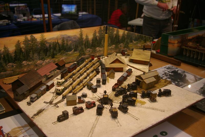 modelisme ferroviaire a st AMAND  Imgp5934