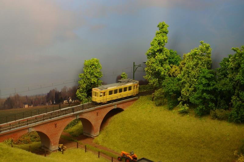 modelisme ferroviaire a st AMAND  Imgp5935