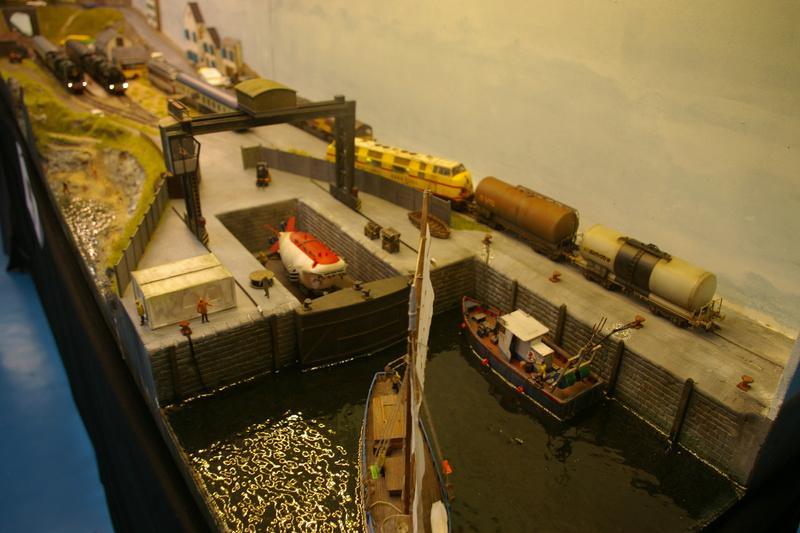 modelisme ferroviaire a st AMAND  Imgp5938