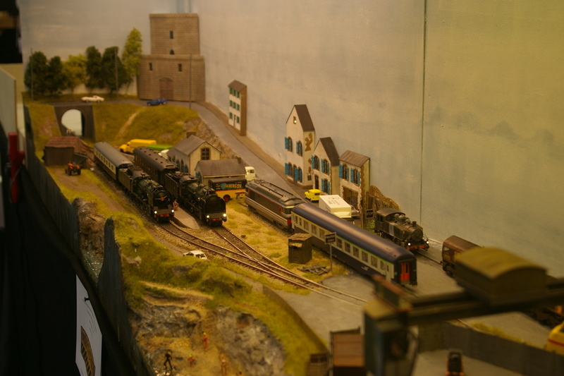 modelisme ferroviaire a st AMAND  Imgp5939