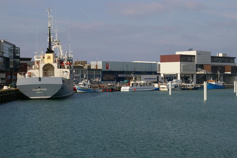 Boulogne sur mer et le POLARFRONT  Imgp6141