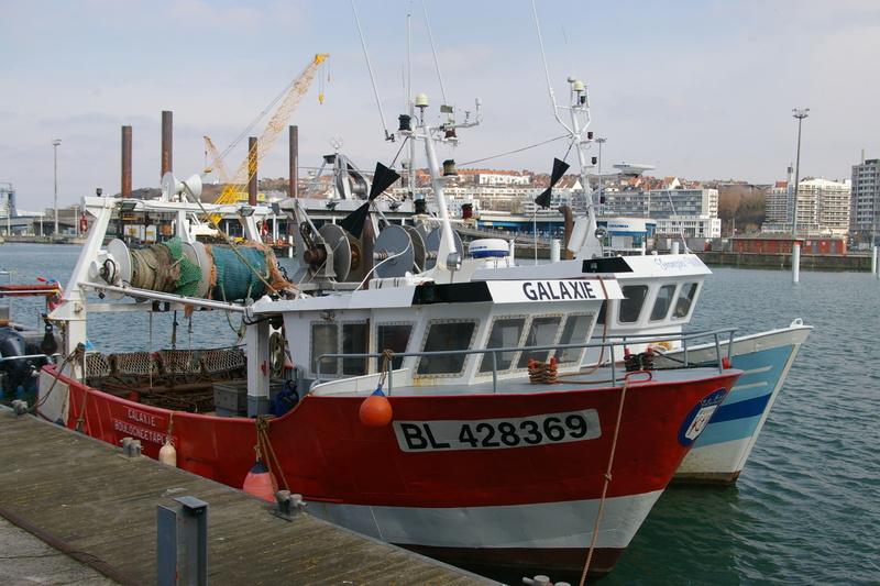 Boulogne sur mer et le POLARFRONT  Imgp6143