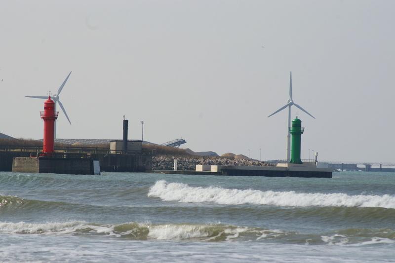 Boulogne sur mer et le POLARFRONT  Imgp6152