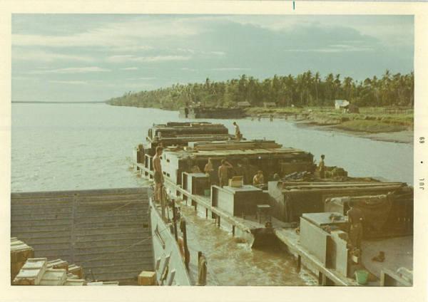 Riverine battery 1/35  Riveri16