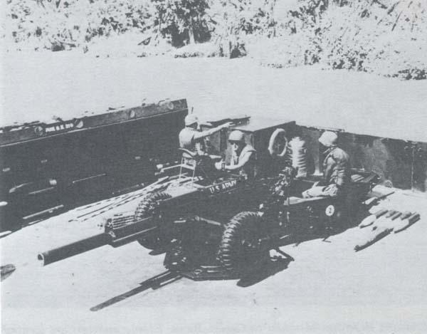 Riverine battery 1/35  Riveri17