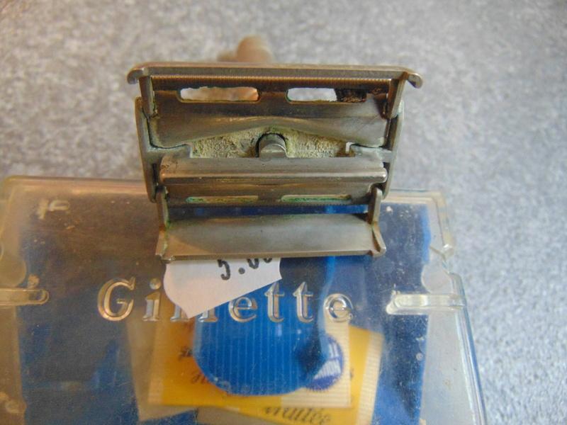 Et un Gillette de sauvé, un ! Dsc05512