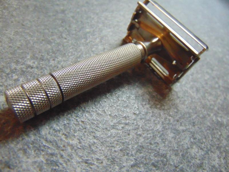 Et un Gillette de sauvé, un ! Dsc05517