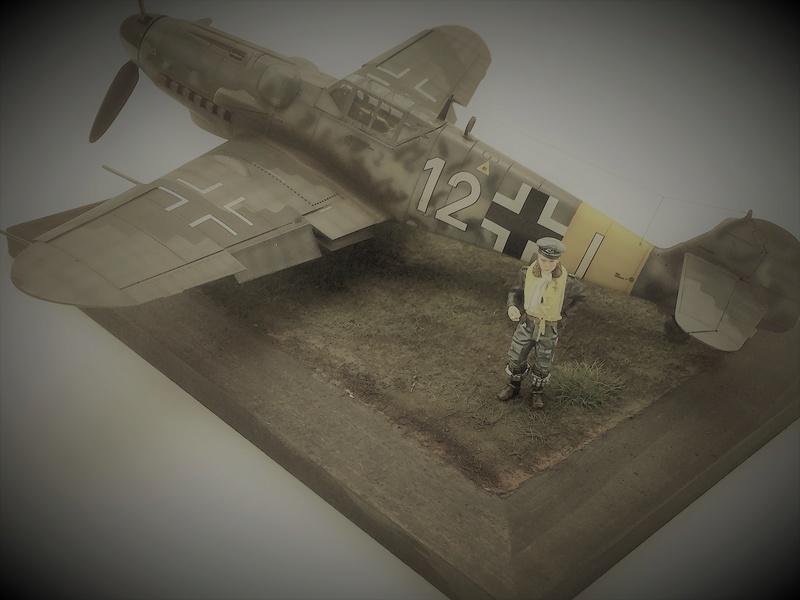 Bf 109G-5 / Eduard - 1/48  1511