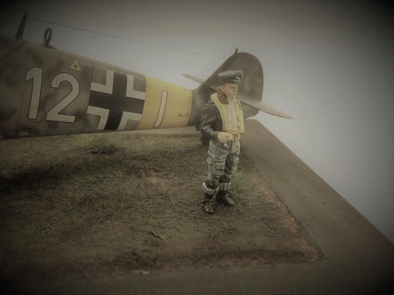 Bf 109G-5 / Eduard - 1/48  1811