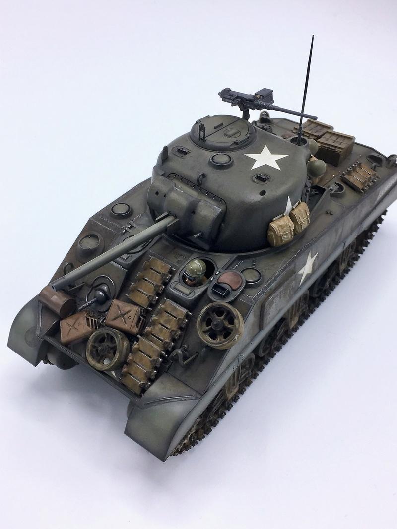 US M4 Sherman - Tamiya - 1/35   Img_e273