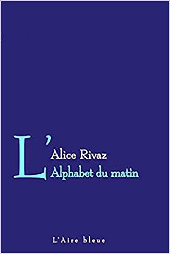 Alice Rivaz 31ncmb10
