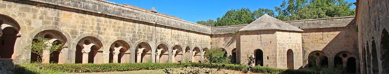 Fernand Pouillon Abbaye10