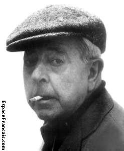 poésie - Jacques Prévert Jacque12
