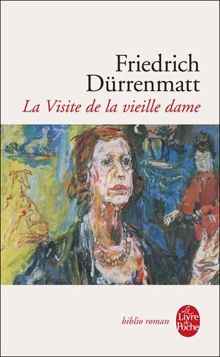 théâtre - Friedrich Dürrenmatt La-vis10