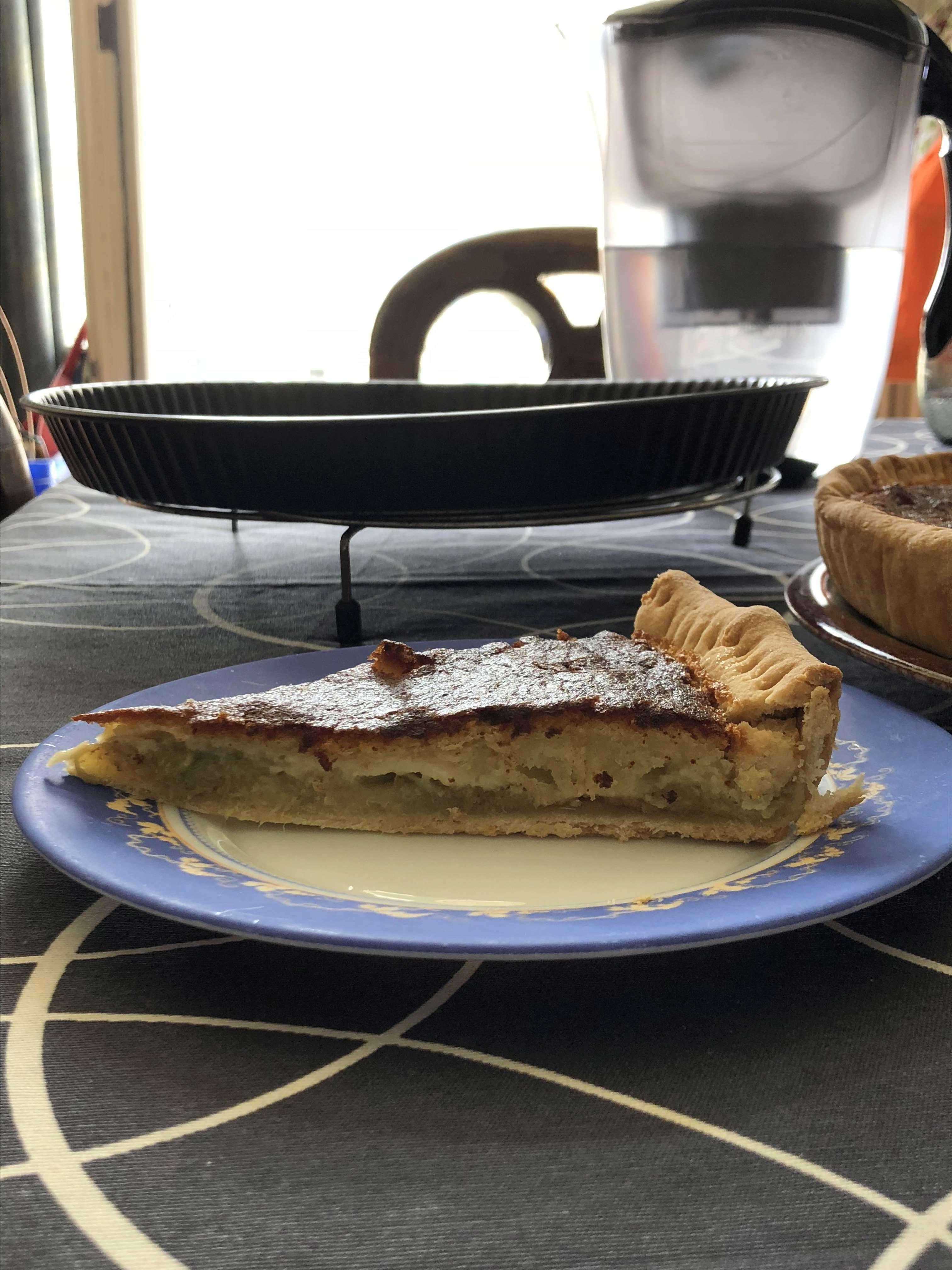 Dégustation  - la cuisine des Chosiens -  Part_d11