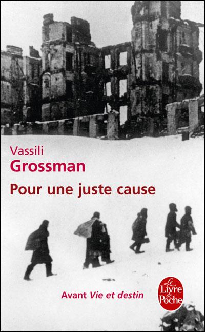 Vassili Grossman Pour-u11