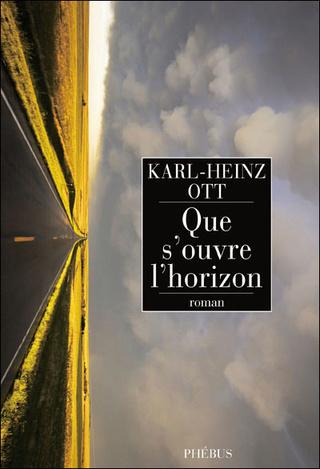 Karl-Heinz Ott Que-s-10