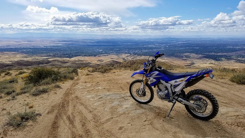 WWGuy's WR250R photo thread - Page 4 20171010
