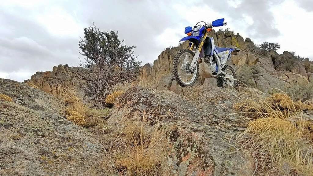 WWGuy's WR250R photo thread - Page 4 20180310
