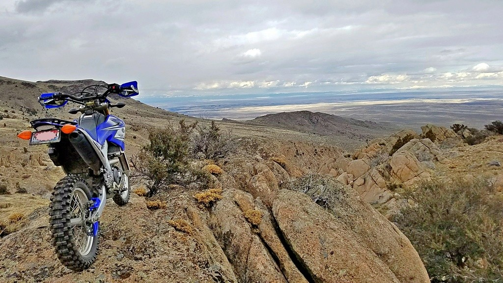 WWGuy's WR250R photo thread - Page 4 20180311