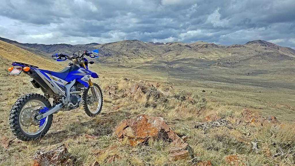 WWGuy's WR250R photo thread - Page 4 20180312