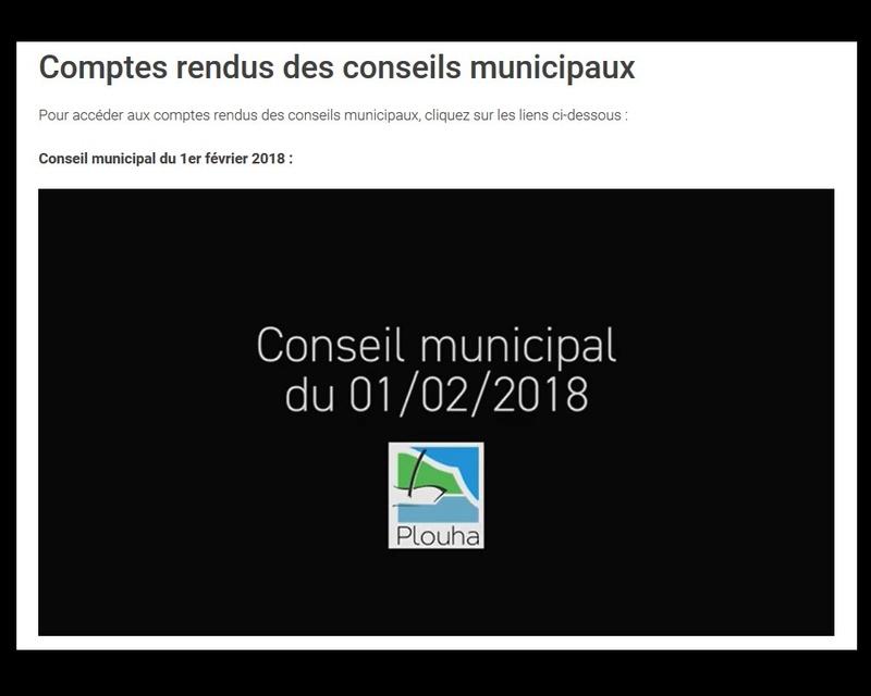 CONSEL MUNICIPAL DU 1 ER FEVRIER 2018 158