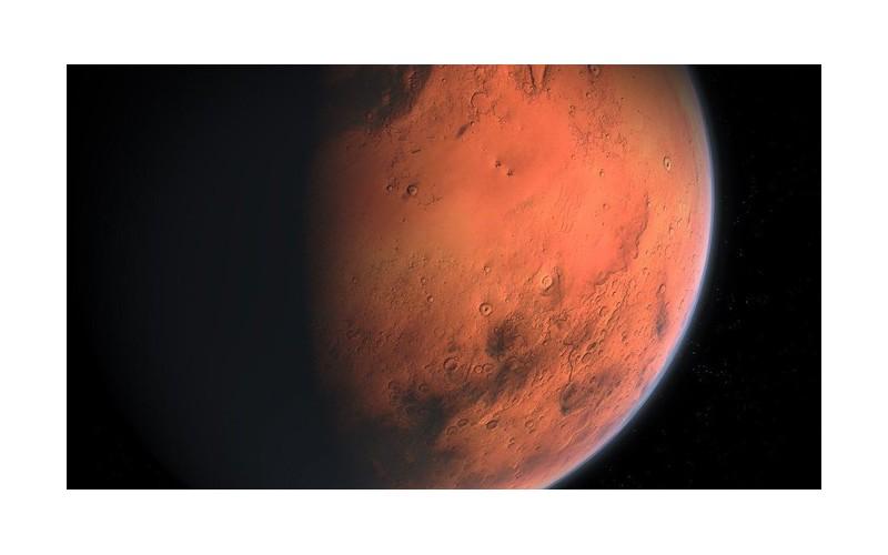 D'où viennent ces visages sur la planète Mars ? 188