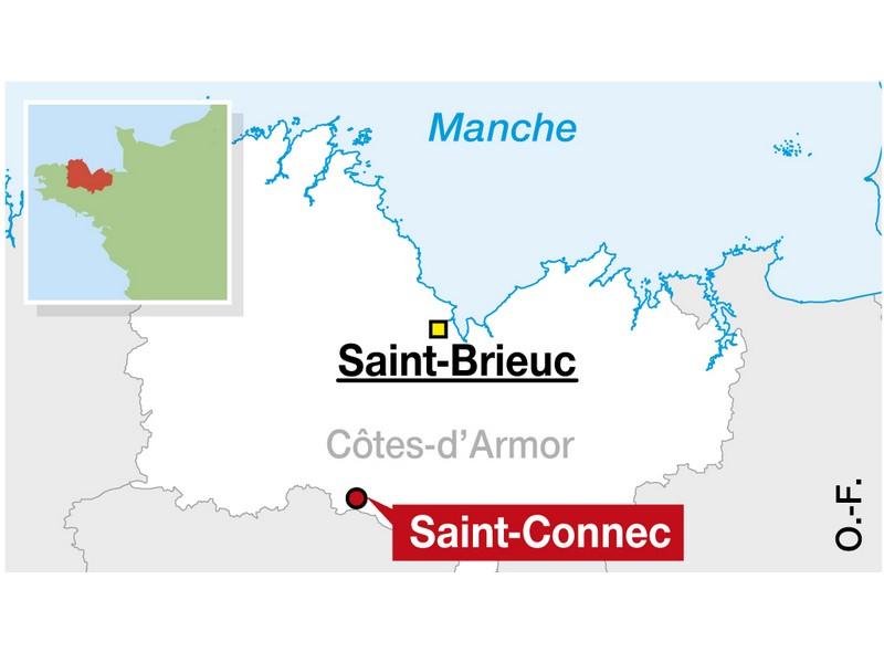 Saint-Connec, le village le plus fibré de l'Ouest 242